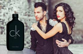 £17.99 instead of £39.01 (from My Perfume Room) for a 100ml bottle of Calvin Klein Be Unisex EDT - save 54%