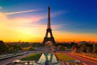 From £79pp for a Paris trip with cruise, from £129pp for an overnight stay with breakfast, from £189pp for two nights with panoramic visit, from £229pp for three nights - save up to 60%