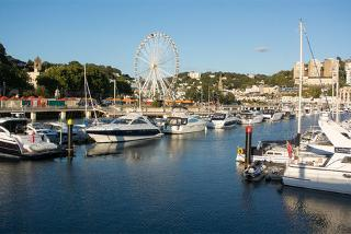 From £99 (at Cavendish Hotel Torquay) for a 2nt stay for 2 inc. breakfast, cream tea and late checkout - save up to 40%