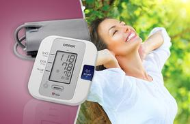 £49 instead of £115.01 for an Omron IntelliSense Personal Blood Pressure Monitor from Wowcher Direct  - save 57%