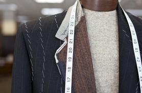 £10 for a £100 voucher towards any bespoke suit at A Suit That Fits, 28 UK locations - save up to 90%