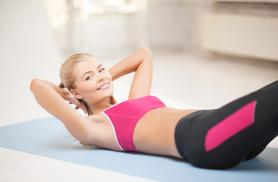 £349 for a Level 2 accredited fitness instructor course, £899 for a Level 3 personal trainer course from Leisure Train, South Shields - save up to 42%