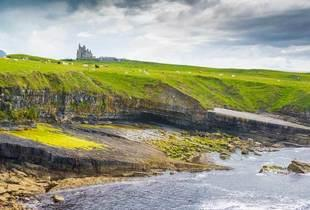 £89 (at The Beach Hotel) for a Mullaghmore break for two, with breakfast and late checkout, or three nights for £129
