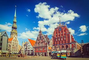 From £79pp (from Tour Center) for a 2-night Riga break including return flights - save up to 47%