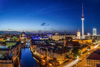 From £89pp (with Tour Center) for a 2-night Berlin break including return flights - save up to 36%
