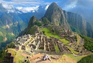 £599pp instead of up to £1060.84pp (from Inkayni Peru Tours) for a 6nt Inca Jungle Adventure to Machu Picchu, inc. mountain biking, rafting and trekking - save up to 44%