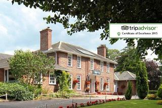 £79 (from the Gables Hotel) for a 1-night stay for 2 including 2-course dinner, breakfast & late check-out, £129 for 2 nights - save up to 52%