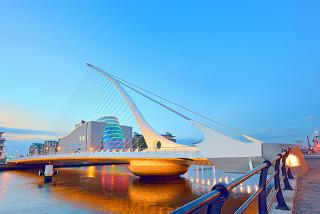 From £89pp instead of up to £115.09pp for a 2-night Dublin break including flights and a choice of tour from Tour Center - save up to 23%