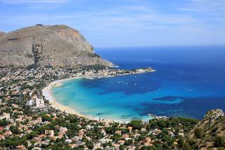From £149pp (from Tour Center) for a 3-night Sicily break including flights, or from £179pp for 5 nights!