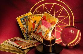 £6 instead of £16.80 for a 20-minute credit to use for an over-the-phone tarot reading with Psychic Future - explore the unknown & save 64%