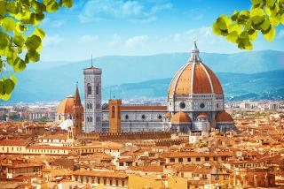 From £99pp instead of up to £255.24pp (from Weekender Breaks) for a 2nt Florence break including flights and breakfast from £139pp for 3nts - save up to 61%