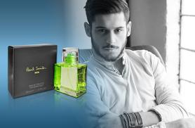 £17.99 instead of £32 for a 50ml bottle of Paul Smith Homme eau de toilette from Wowcher Direct - save 44%