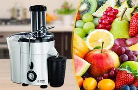 £44 instead of £94.01 for a Russell Hobbs 20365 Aura Juicer from Wowcher Direct - save 53%