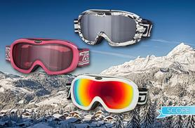 From £17.99 (from Shade Station) for a pair of Dirty Dog Wow snow goggles - choose from 7 designs and save up to 55%