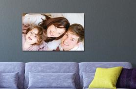 £12.99 instead of £54.99 (from Your Perfect Canvas) for an A1 personalised canvas print - save a picture-perfect 76%