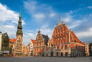 From £69pp instead of up to £111.91pp (from Weekender Breaks) for a 2-night Riga break including flights and breakfast, from £99pp for a 3-night stay  - save up to 38%
