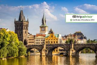 From £149pp instead of up to £251.10pp (from Weekender Breaks) for a 2nt Prague and 2nt Berlin break including flights and internal transfer - save up to 41%