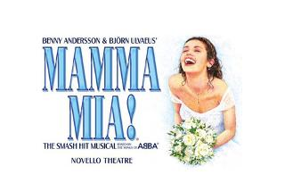 £109pp (from The Omega Holidays Group) for an overnight stay at the 4* Thistle™ Euston Hotel and a top-price Mamma Mia! ticket
