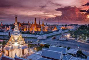 From £1385pp (from Premier Holidays) for a 14-night, 5* tour of Thailand including international and internal flights - save up to 27%
