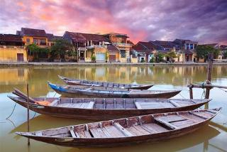From £429pp (from Hoi An Express) for a 10-day (9-night) Vietnam tour in 3* accommodation, from £549pp for 4* accommodation, from £779pp for 5* accommodation.