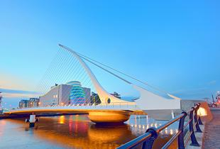 From £69pp (with Tour Center) for a 2-night Dublin city break including return flights from Stansted, Birmingham or Manchester airport - save up to 45%