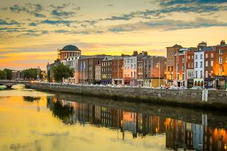 From £79pp (with Weekender Breaks) for a 2-night Dublin city break including return flights from Stansted, Manchester or Birmingham and breakfast - save up to 25%