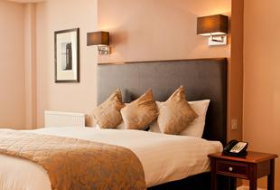 £109 (at Durley Dean Hotel) for a 2-night Bournemouth stay for 2 including breakfast and access to leisure facilities