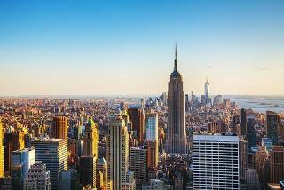 From £999pp (with ClearSky Holidays) for an 8-night trip to New York City, Las Vegas and San Francisco including all flights and accommodation!