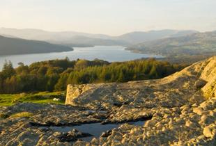 £99 for an overnight stay for 2 in the Lake District including breakfast, a steak dinner, spa access and late check out at The White House - save up to 41%