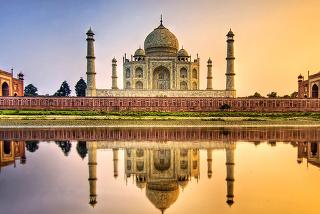 From £595pp (from GeTS Holidays) for a 10-night India and Sri Lanka tour inc. accommodation, transfers, tour guide and excursions!