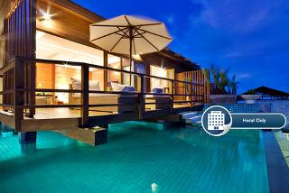From £399 (from KC Hotels & Resorts) for a 7nt 5* Thai stay for 2 inc. Jacuzzi suite, transfers, breakfast, one dinner and a massage each, £539 for 10nts - save up to 21%