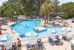 From £99 (with Eurocamp) for a seven-night self-catered mobile home break for a family of up to six (max. four adults) at one of ten locations - save up to 55%
