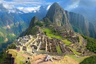 £599pp (from Inkayni Peru Tours) for a 9-day Machu Picchu trek including accommodation, transfers, breakfast and selected meals - save up to 48%