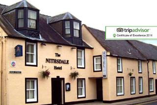 £79 instead of up to £176.50 (at The Nithsdale Hotel) for a 2-night stay for 2 including breakfast and 3-course dinner - save up to 55%
