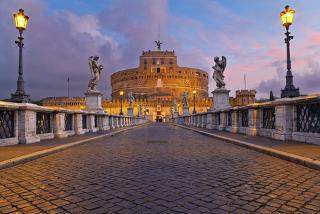 From £99pp instead of up to £199pp for a 2-night Rome break including flights, bus tour and breakfast, from £119pp for 3 nights - save up to 49%
