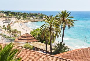 From £99pp instead of up to £149pp  (from Weekender Breaks) for a 3nt all-inclusive break to Costa Dorada inc. flights, from £169pp for 5nts  - save up to 34%