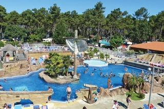 From £49 (with Eurocamp) for a 7-night camping break for a family of up to 6 (max. 4 adults) at one of 5 locations in France or Italy - save up to 70%