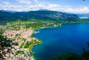 From £79pp (from Tour Center) for a 2nt Lake Garda break including flights, from £119pp for 3nts - save up to 23%