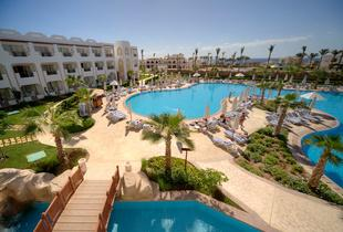 From £229pp (from iFly) for a 5nt all-inclusive 4* Sharm el-Sheikh break inc. flights, from £289pp for 7nts - save up to 30%