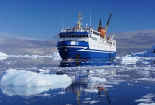 From £2560pp (Quark Expeditions) for an all-inclusive 12-day Iceland 'Fire & Ice' or 15-day Arctic adventure cruise tour inc. transfers, meals & more - save up to 52%