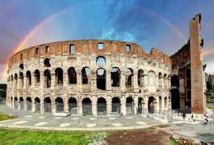 From £89pp (from Tour Center) for a two-night Rome break including flights and breakfast, or from £109pp for three nights - save up to 21%