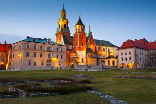 From £99pp instead of £146.55pp (from ClearSky) for a 2-night Krakow break inc. flights, breakfast and an Auschwitz Tour, from £149pp for a 3-night break - save up to 32%