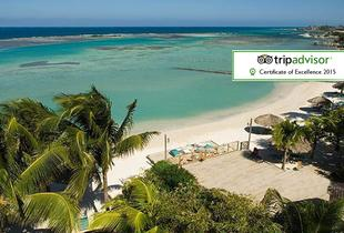 From £899pp (from iFly Holidays) for a 7-night Jamaica break including breakfast, flights and airport transfers, from £1029pp for 9 nights or from £1159pp for 11 nights!