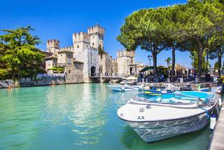 From £119pp instead of up to £156.45pp (from iFly Holidays) for a three-night Lake Garda break including flights and breakfast - save up to 24%