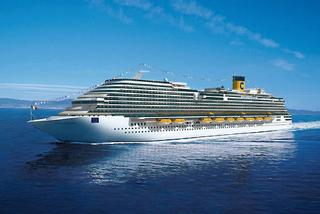 From £359pp (from Book In Style) for a seven-night full-board Mediterranean Cruise with flights!