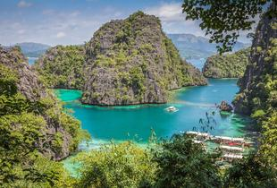 £249pp (from Asia Travel) for a seven-night Philippines island hopping holiday to Puerto Princesa, Honda Bay and El Nido with accommodation, meals and transfers