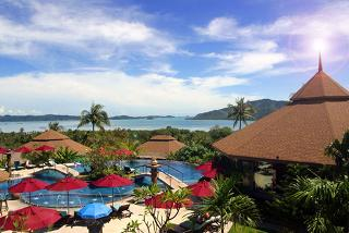 £149 (at Mangosteen Resort & Ayurveda Spa) for a 7nt Phuket break for 2 including superior garden villa upgrade, spa treatment, diving course and morning yoga - save 83%