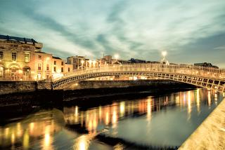 From £69pp (from Tour Center) for a 2-night Dublin break including flights from a choice of airports nationwide - save up to 31%