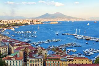 From £149pp (from Tour Center) for a 4-night Florence and Naples break including flights, breakfast and train transfer
