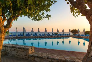 From £199pp (from Bookable Holidays) for a 4nt 4* all-inclusive Crete holiday including flights, or from £319pp for 7nts or from £489pp for 14nts - save up to 48%